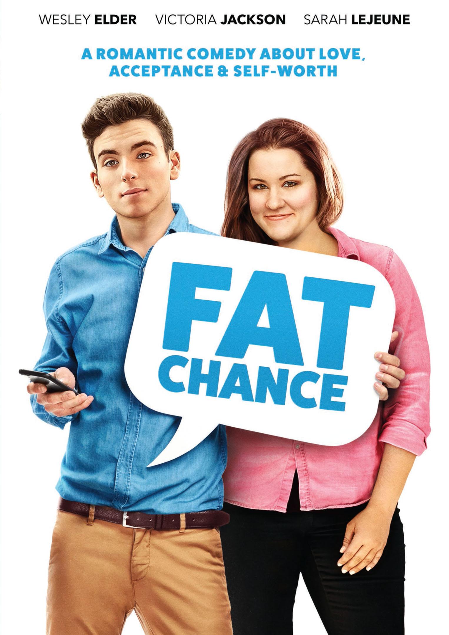 online dating als een Fat Girl