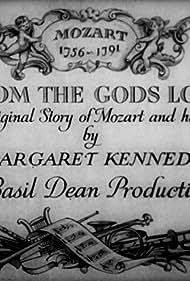 Whom the Gods Love (1936)