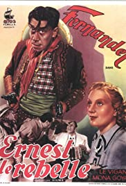 Ernest the Rebel Poster