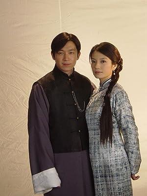 Hong Pan Mulan's Determination Movie