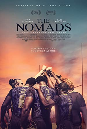 Where to stream The Nomads