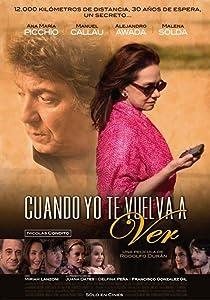 ipad movie downloads high quality ipad movies Cuando yo te vuelva a ver [1020p]