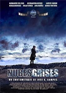 Mpeg free movie downloads Nubes grises [HDRip]