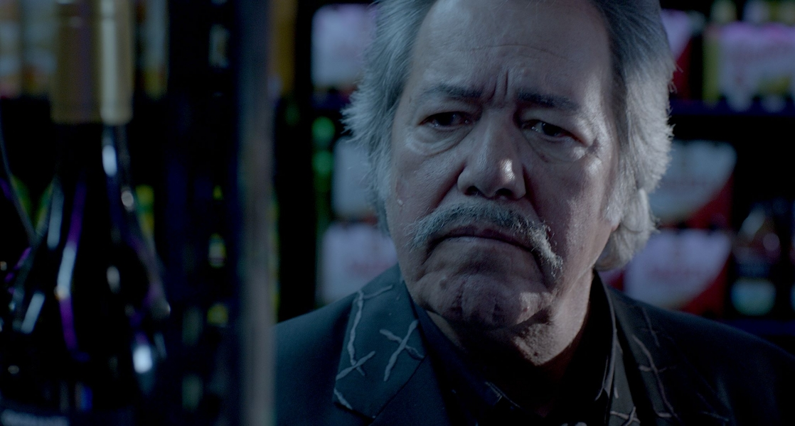 Sérgio Godinho in Refrigerantes e Canções de Amor (2016)