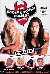 Primary photo for The Underground Comedy Movie