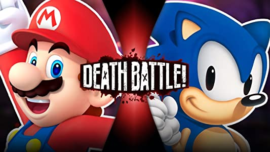 Watch online flv movies Mario VS Sonic [hddvd]