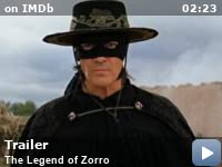 the legend of zorro songs download