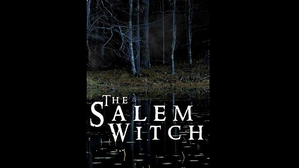 The Salem Witch 2016