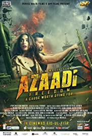 Azaadi Poster