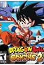 Dragon Ball: Origins 2 (2010) Poster
