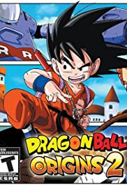 Dragon Ball: Origins 2 Poster