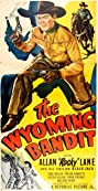 The Wyoming Bandit (1949) Poster