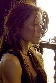 Rhona Mitra in The Last Ship (2014)