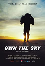 Own the Sky Poster