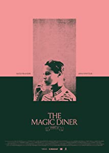 The best sites for downloading movies The Magic Diner Pt.II by Niclas Larsson [SATRip]