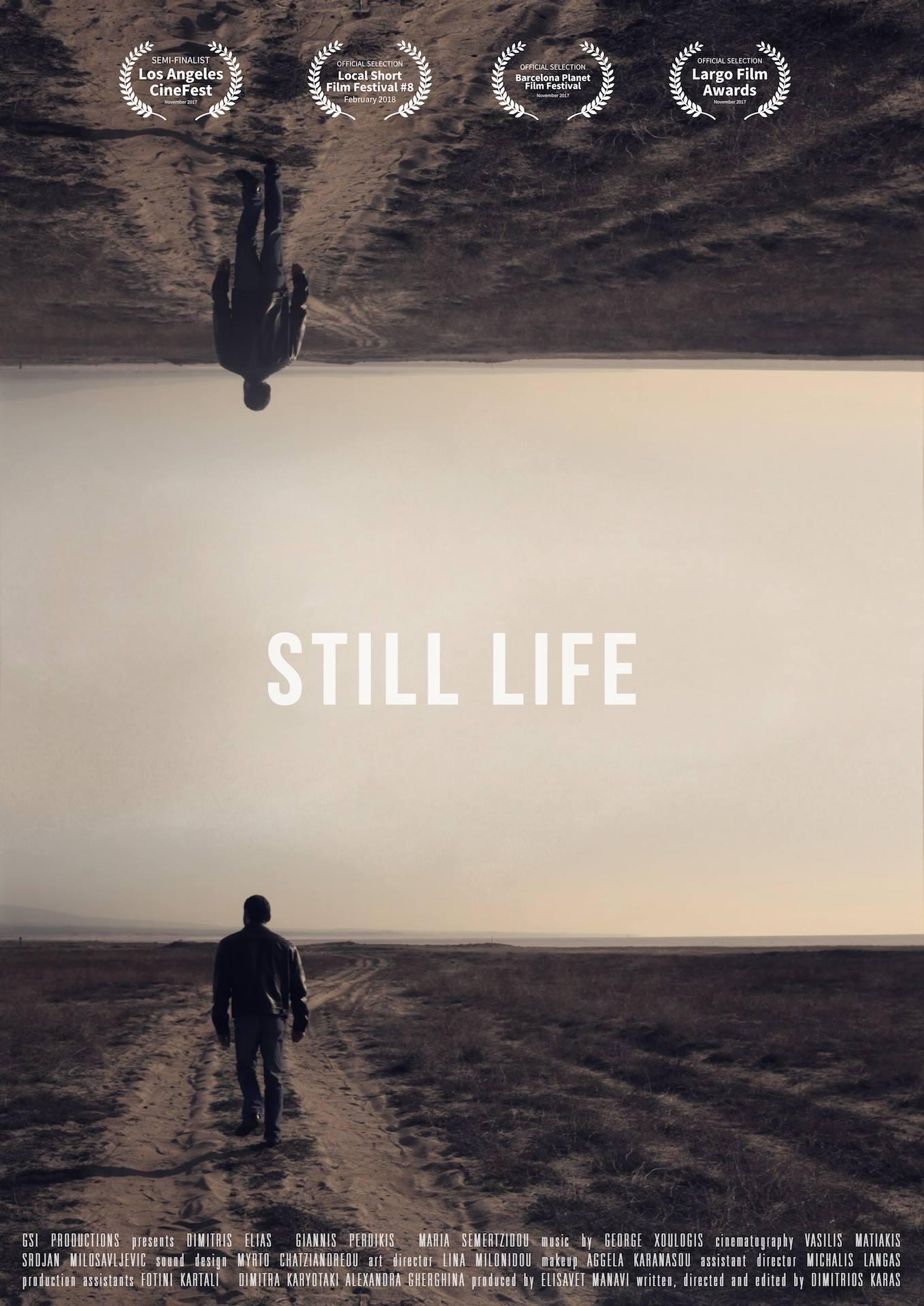 Still Life 2017 Imdb