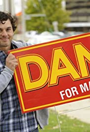 Dan for Mayor Poster
