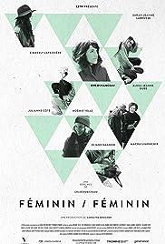 Féminin/Féminin Poster