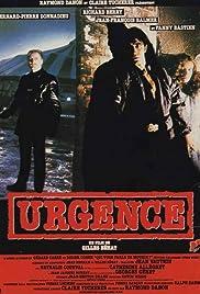 Urgence Poster