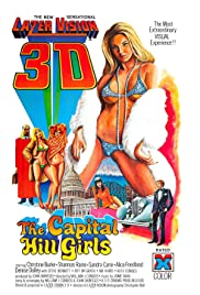 The Capitol Hill Girls Poster