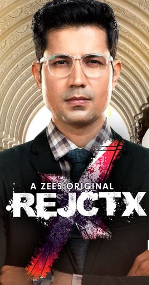 Download RejctX or watch streaming online complete episodes of  Season 1 in HD 720p 1080p using torrent