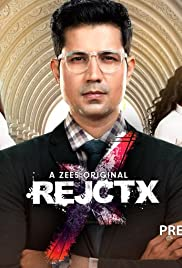 RejctX (Hindi Dubbed)