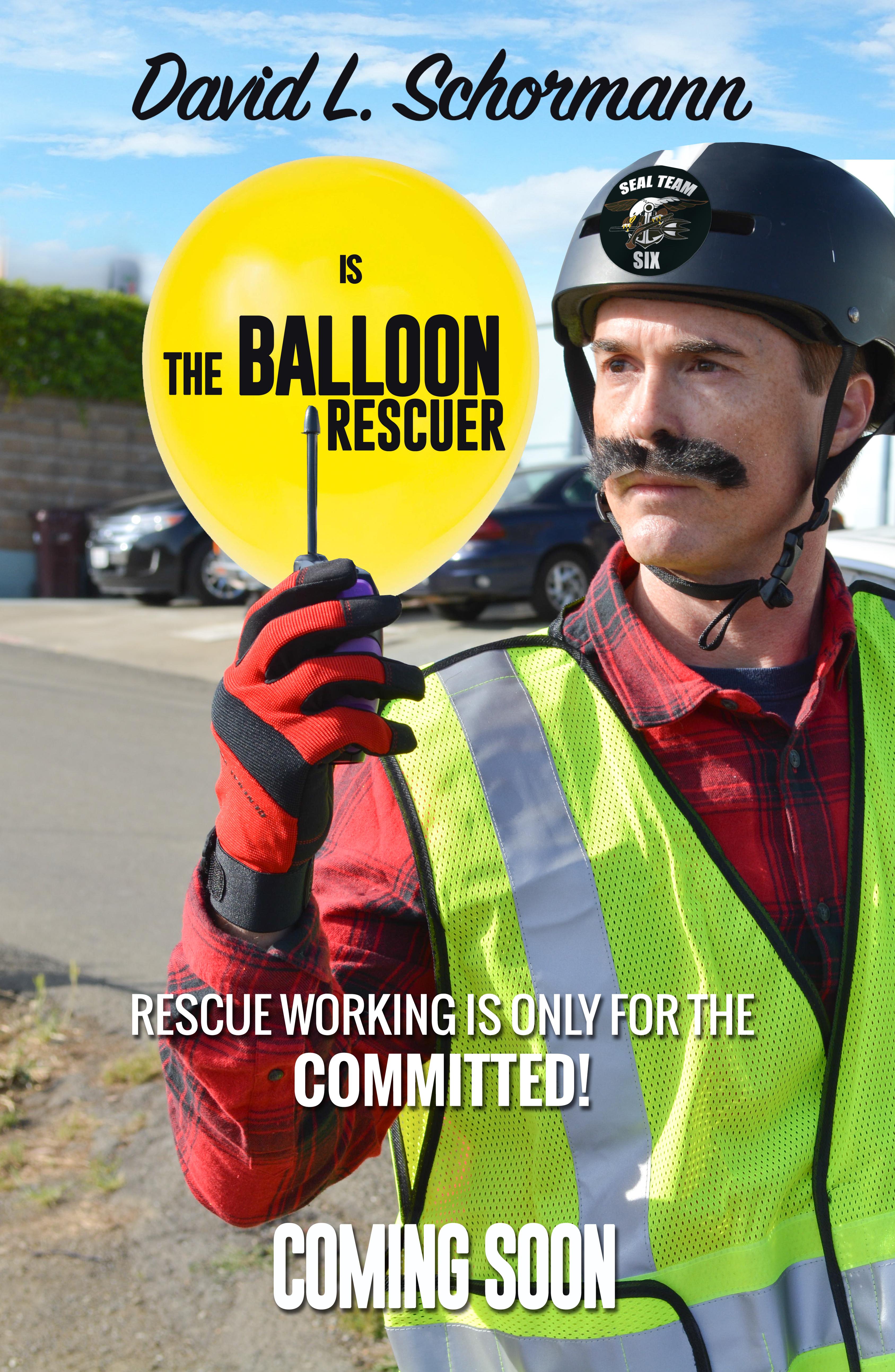 Balloon Rescuer (2017)