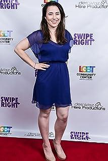 Julia Langholt Picture
