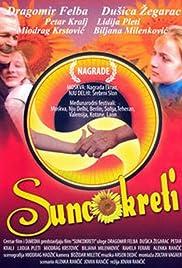 Suncokreti Poster