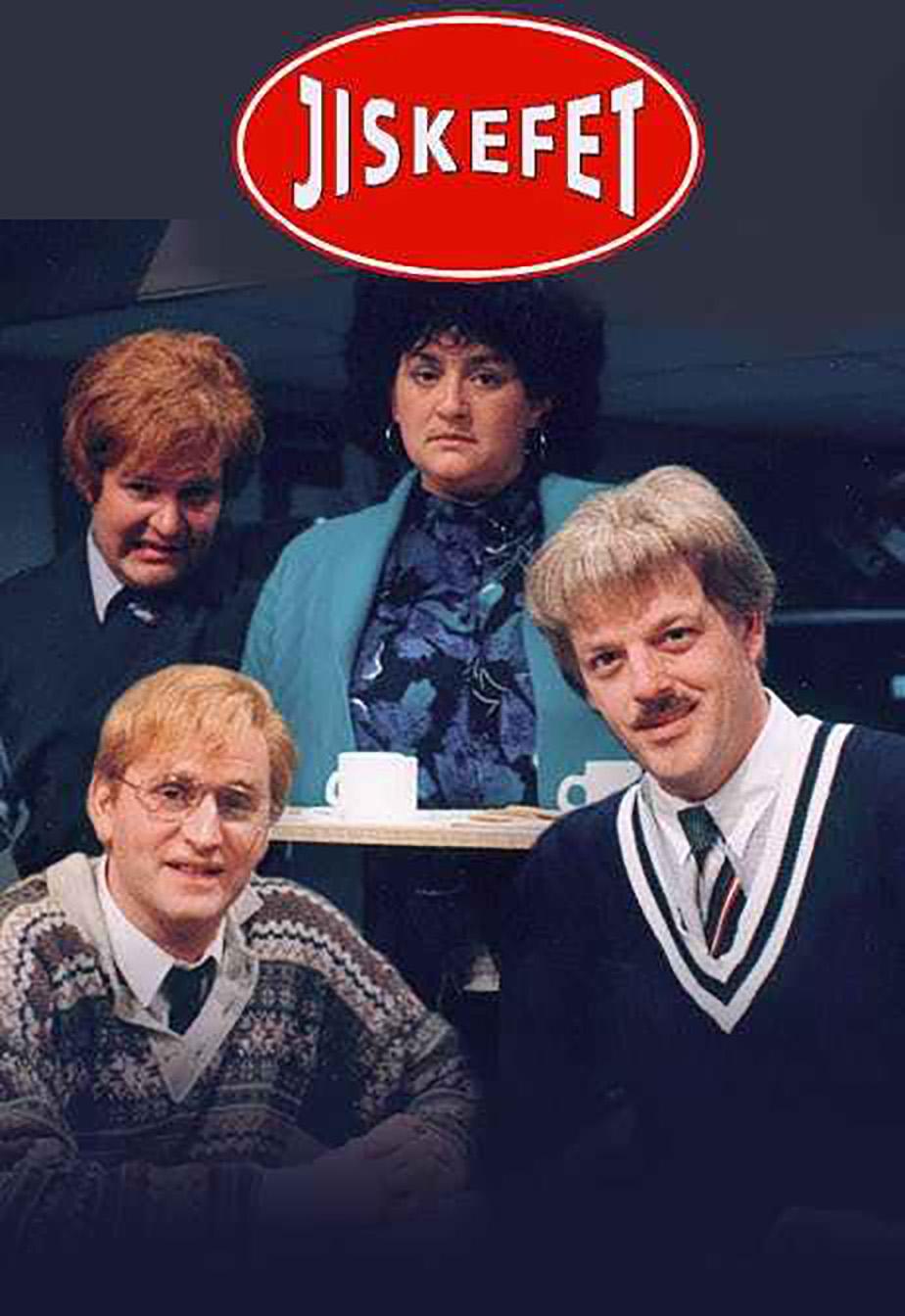 Jiskefet Tv Series 1990 2005 Imdb