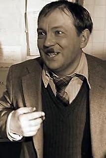 Andrey Fedortsov