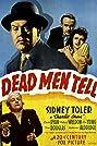 Dead Men Tell (1941) Poster