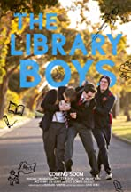 The Library Boys