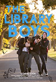 Primary photo for The Library Boys