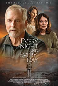 Stephen Howard, Janine Venable, and Lisa Roumain in Every Night & Every Day