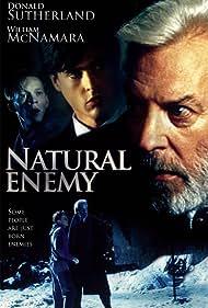 Donald Sutherland and William McNamara in Natural Enemy (1996)