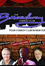 Broadway Comedy Club Presents: Stand Up Comedy!