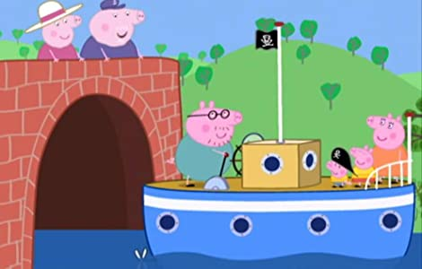 Movies collections: Peppa Pig: Captain Daddy Pig [movie