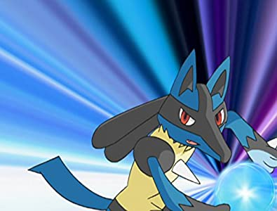 Websites downloads movies Lucario! Wave Bomb of Anger!! by none [480i]