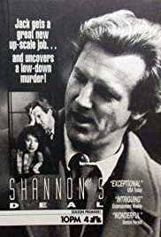 Shannon's Deal Poster