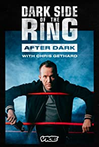 Primary photo for Dark Side of the Ring: After Dark
