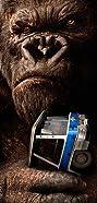 King Kong 360 3-D (2010) Poster