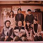Moon-hee Na, In-hwan Park, Hong Seung-hee, Hee-tae Jeong, Bok-rae Jo, Hae-Kyun Jung, Shin Eun Jung, and Soo-jin Kim in Nabillera (2021)