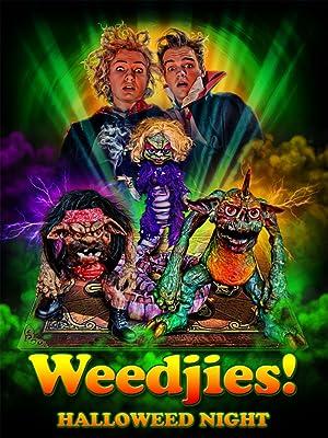 Where to stream Weedjies: Halloweed Night