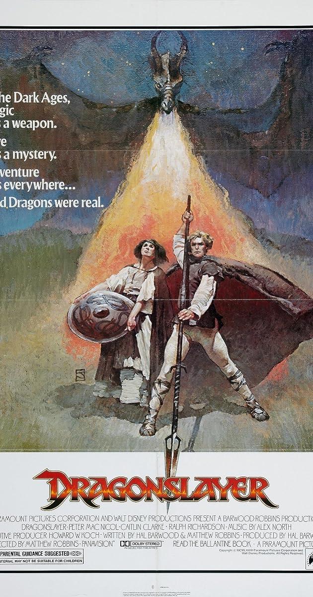Subtitle of Dragonslayer