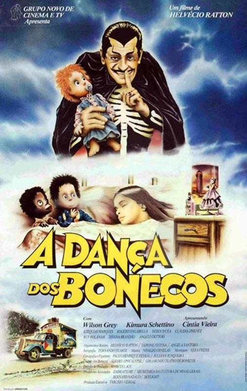 A Dança dos Bonecos ((1986))