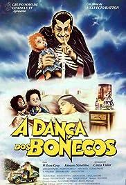 A Dança dos Bonecos Poster