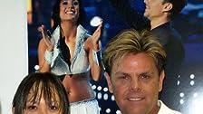 Cheryl Burke, Derek Hough, Alexis Bellino, Sugar Ray Leonard