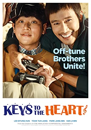 Keys to the Heart (2018) online sa prevodom
