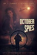 October Spies